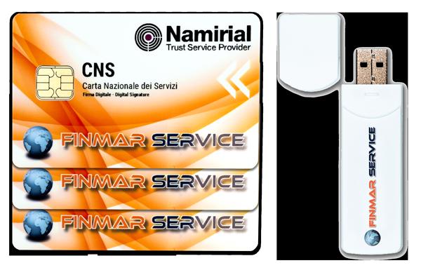 Finmar Service | Firma Digitale e altre Certificazioni Digitali