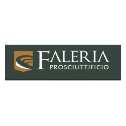 """LA DIREZIONE DEL PROSCIUTTIFICIO """"FALERIA"""" * s.r.l."""